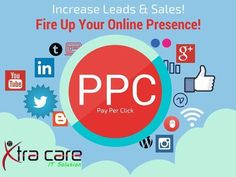 #Pay-#per-#click (#PPC), also known as cost per click (CPC), is an internet advertising model used to direct traffic to websites, in which an advertiser pays a publisher (typically a website owner or a network of websites) when the ad is clicked.  Please more information: www.xtracareit.co.in/digital-marketing/pay-per-click/