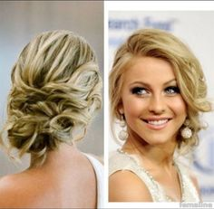 221 wedding hairstyle for medium hair (55)
