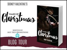 Abibliophobia Anonymous                 Book Reviews: **BLOG TOUR With Giveaway**  Tamed By Christmas by...