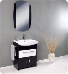 Modern Bathroom Vanities Miami