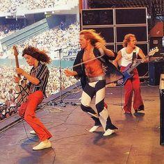 Van Halen ❤️ 1978