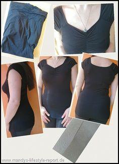 Damen Sommer Shirt von Zeagoo - Kreiere Dein Leben-Mandys Lifestyle Report