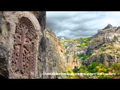 Wondrous Armenia - What an incredibly beautiful country.  I would so love to see it someday!
