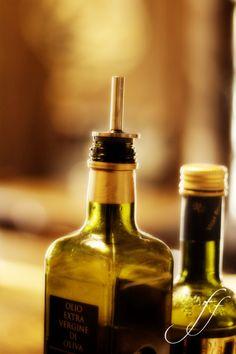 Olio di oliva [olive oil]