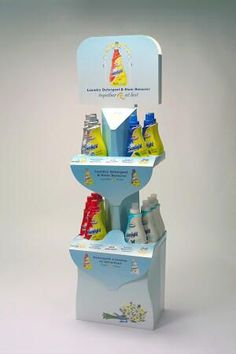 2007 Packaging Competition Winners: