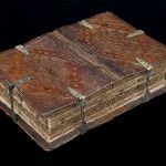 This 16th Century Book Can Be Read Six Different Ways
