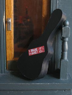 Fairy doors in Ann Arbor, Michigan. We have a few simple fairy doors in our house, but nothing like this. Wow.