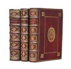 [LOUIS XIV]. -- TERENTIUS AFER, Publius (185-159 B.C.). Comoediae Sex. Paris: Fredericum Leonard, 1675. -- VALERIUS MAXIMUS, Gaius. Exemplorum Memorabilium. Paris: Claudii Thiboust and Petrum Esclassan, 1679. -- LUCRETIUS CARUS, Titus (96?-55 B.C.). De Rerum Natura. Paris: Frederic Leonard, 1680.
