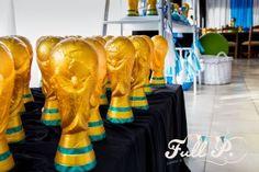 Fiesta de cumpleaños de fútbol: Argentina campeón | Blog de BabyCenter