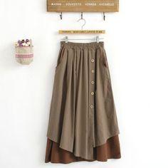 Product Code: is I to Muslim Fashion, Hijab Fashion, Fashion Dresses, Skirt Outfits, Dress Skirt, Model Rok, Hijab Outfit, Pretty Outfits, Style Inspiration