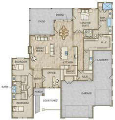 Floor Plan Details | Todd Campbell Custom Homes | Home Builder | Builder | Treasure Valley | Boise, Kuna, Meridian, Nampa, Caldwell, Idaho