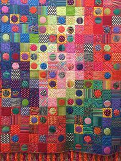 Circle Quilts, Strip Quilts, Scrappy Quilts, Square Quilt, Patchwork Quilt Patterns, Modern Quilt Patterns, Applique Quilts, Bright Quilts, Colorful Quilts