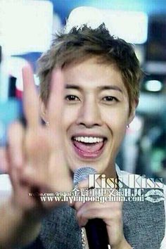 Play Kiss, Kim Joong Hyun, Baek Seung Jo, Korean Bands, Korean Artist, Asian Actors, Kdrama, Beautiful Men, First Love