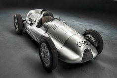 1939 type D, by Audi