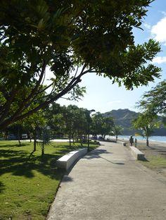 Coco Beach Guanacaste Costa Rica