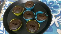 "Homemade ""Chocolate and Biscuits Cupcakes"""