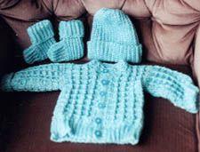 Grid Pattern Sweater | Bundles Of Love