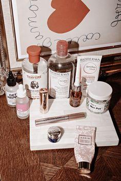 Bioderma, Aerin, La Prairie, and more skincare empties--reviewed