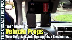 nice Vehicle Preps | Tier 1 Modules | Drivers Seat