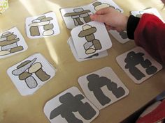 Arctic Crafts, Centers, and Activities