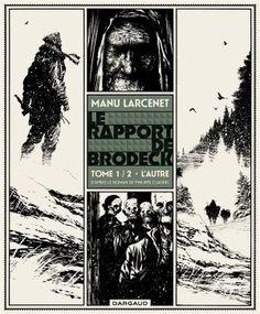 Le rapport de Brodeck tome 1 - l'autre