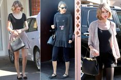 Taylor Swift Dance Class Outfits - Taylor Swift Clothes - Seventeen