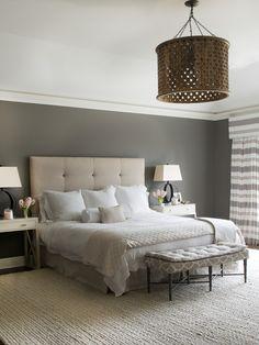 Trendy Home Decored Ideas Interior Design Paint Colours House Colors Best Bedroom Paint Colors, Paint Colors For Living Room, Paint Colours, Wall Colors, House Colors, Color Walls, Beautiful Bedroom Designs, Beautiful Bedrooms, Living Room Furniture Layout