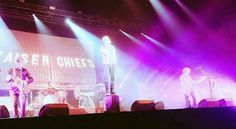 Kaiser Chiefs, Concert, Concerts