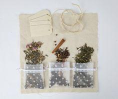 DIY Tea - Make Your Own Blends - Joy of Kosher