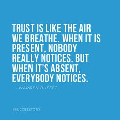 As a leader, think about what the air of trust feels like in your organization. If you want to do a litmus test, self-check these two items. People want to trust that they are working on important things. They need a clear purpose, mission and vision, and aligned goals. Further, they need resources and to be empowered to do the job. People want to trust that they can be authentic at work. For that to be true, you must create and nurture a culture where psychological safety exists.