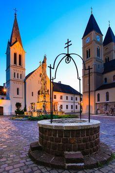 Veszprém, #Hungary