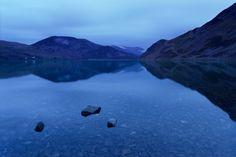 Ennerdale Reflections - Ennerdale Water, Lake District