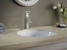 Moen.ca Level Faucet centerset