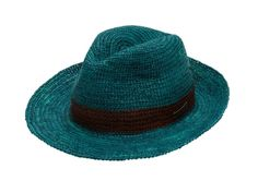 Crochet Raffia Sun Hat by Christy's. wish I knew how to crochet, this is awesome!