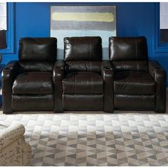Triple Crown Contemporary Power Theater Seating Group by Lane Theater Seating, Comfortable Sofa, Home Theater, Recliner, Sofas, Home Furniture, Armchair, Couch, Contemporary