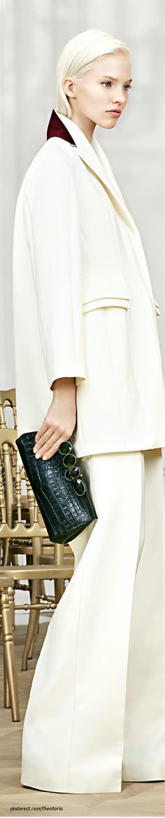 Christian Dior - Pre-Fall 2014   The House of Beccaria~
