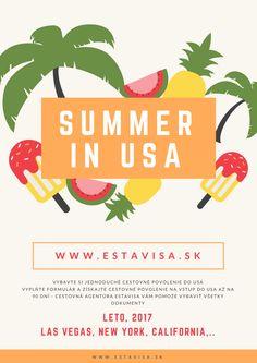 TOUCH this image: ESTA VISA - vaša cesta do USA Vyplňte online formulár a z... by Marie Vargová - www.estavisa.sk