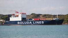 El grupo Boluda podría haber falsificado facturas de dos contratistas Valencia, Lawyers, Financial Statement, Group