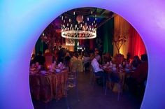 A vibrant evening of whimsy and color – The NACE International Annual Seattle Auction & Gala at Canvas Event Space. #art #creativity #friends #music #community #allofthecolors #CanvasEventSpace #CanvasSODO