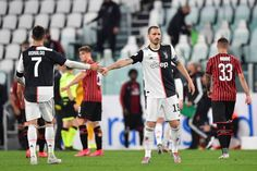 FYI: Juventus Squeeze Past AC Milan To Reach Cup Final As Football Returns To Italy Italian Cup, Football Updates, Juventus Players, Antonio Conte, European Soccer, Fc Chelsea, To Reach, Ac Milan, Tottenham Hotspur