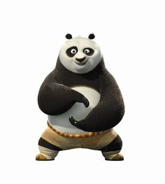 Kung Fu Panda 2 Po's funny pictures (11)