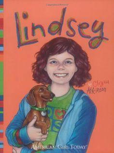 Lindsey (American Girl Today) by Chryssa Atkinson, http://www.amazon.com/dp/1584854502/ref=cm_sw_r_pi_dp_dqpVsb05KF2JV