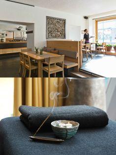Stadthotel Brunner | Boutique Hotel | Austria | lifestylehotels.net/en/stadthotel-brunner | Restaurant | Yoga | Relax | Luxury