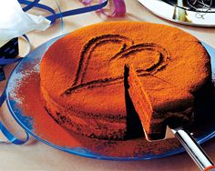 """Tort """"Vis de ciocolată""""   Retete culinare - Romanesti si din Bucataria internationala"""