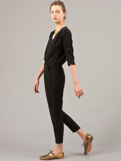 Objects Without Meaning Bleecker Jumpsuit