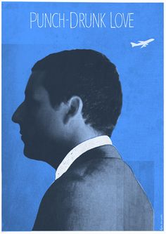 punch drunk love poster - Google Search