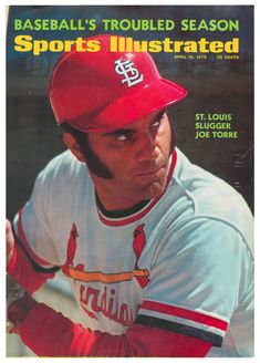 Compare prices on Joe Torre Cardinals Publications and other St. Save money on Cardinals Joe Torre Publications by browsing leading online retailers. St Louis Baseball, St Louis Cardinals Baseball, Baseball Star, Stl Cardinals, Baseball Players, Baseball Cards, Football, Baseball Teams, St Louis Cardinals