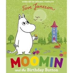 I live for anything Moomin. Like, my heart started beating faster when I saw this! Pre-ordering NOW.