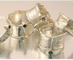 AOF - Smykkekursus med Art Clay Silver