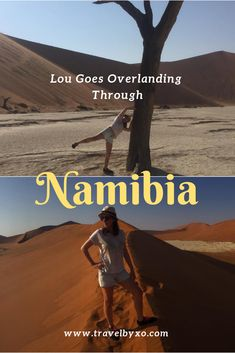 Lou shares the first leg of our overlanding adventure through Southern Africa with us and gives us insight and tips into self-driving through the beautiful and desolate country of Nambia. Self Driving, Travel Inspiration, Insight, Southern, Africa, Articles, Adventure, Country, Tips